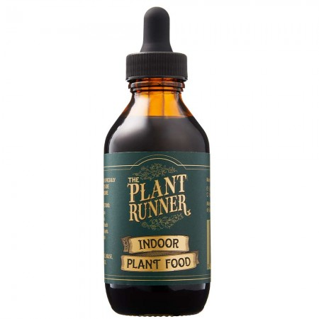 The Plant Runner Indoor Plant Food 100ml