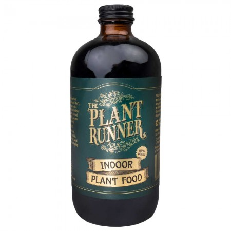 The Plant Runner Plant Food Refill 500ml
