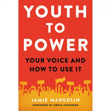 Youth To Power - Your Voice And How To Use It