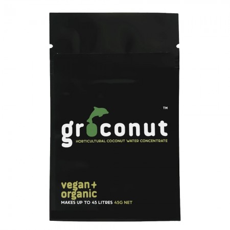 Groconut Horticultural Coconut Water Concentrate