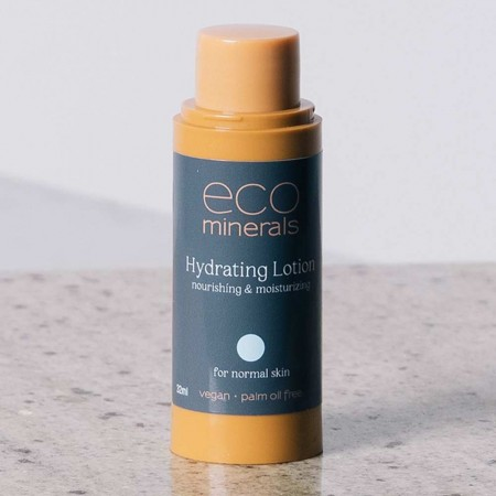 Eco Minerals Hydrating Lotion 32ml