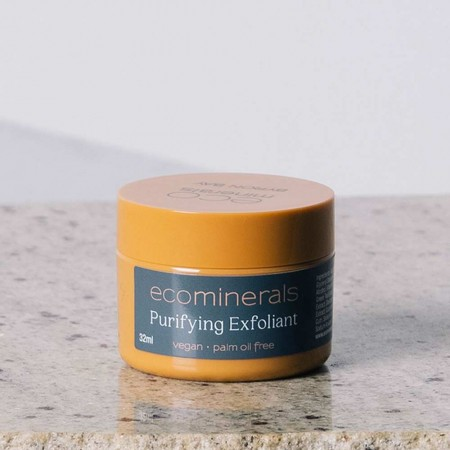 Eco Minerals Purifying Exfoliant 32ml
