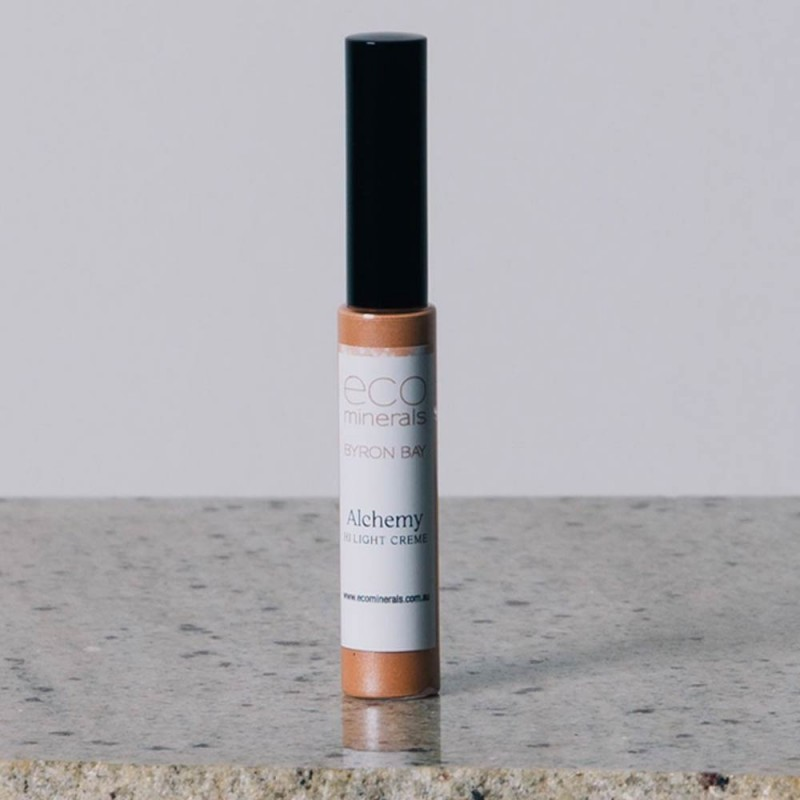 Eco Minerals Mineral Alchemy Highlight Creme