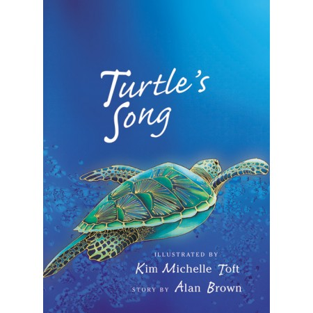 Kim Toft: Turtle's Song