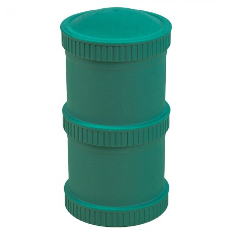 Re-Play Recycled Snack Stack - Teal