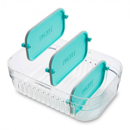 Packit Mod Lunch Bento - Mint