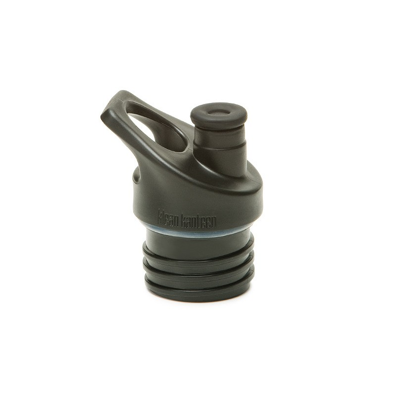 Klean Kanteen cap - sports cap 3.0 with silicone spout