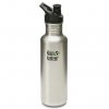 Klean Kanteen Classic 27oz 800ml Stainless Steel Water Bottle - Brushed Steel