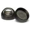 Klean Kanteen cap - stainless wide-mouth loop cap