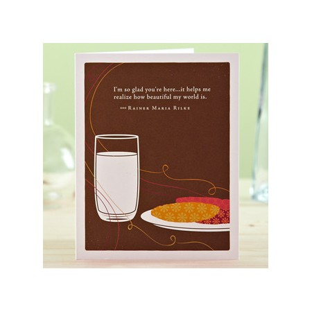 PG Mothers Day card - i'm so glad...