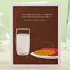PG greeting card - i'm so glad...