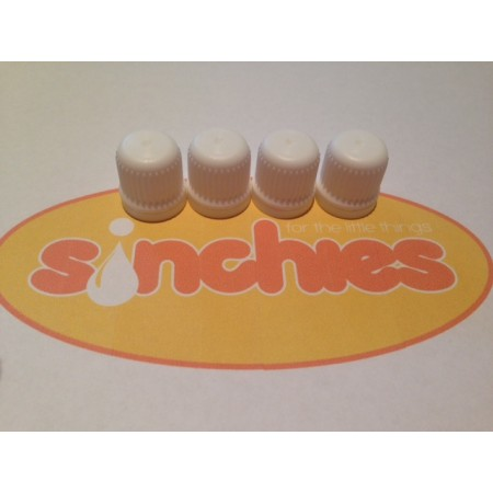 Sinchies replacement caps (pack of 4)