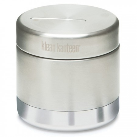 Klean Kanteen food jar insulated double wall 8oz 236ml