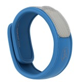 Para'Kito mosquito protection wristband - blue