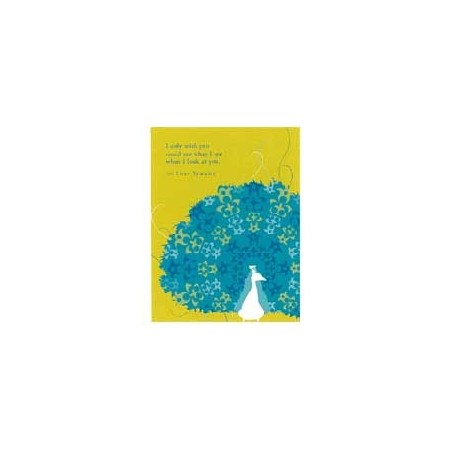 PG greeting cards - I only wish you could see...