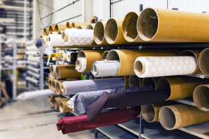 """Is """"Bamboo Fabric"""" plastic? And Biome's purpose in stating it is. 