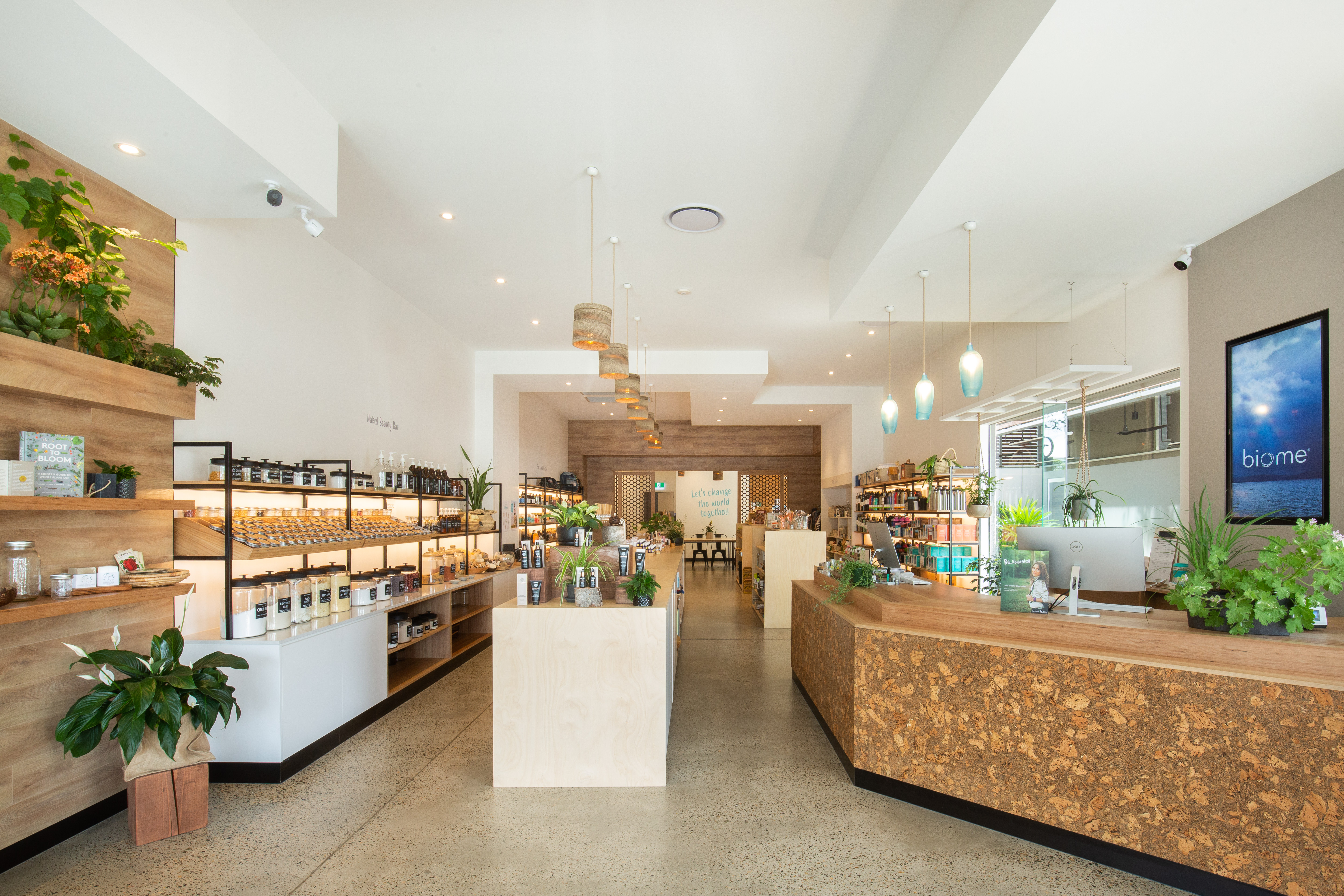 Biome Eco Store | Biome Gold Coast | Biome Melbourne | Female led Business | Female Owners, Female Makers