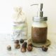 Make Your Own DIY Soapberry Washing Up Liquid