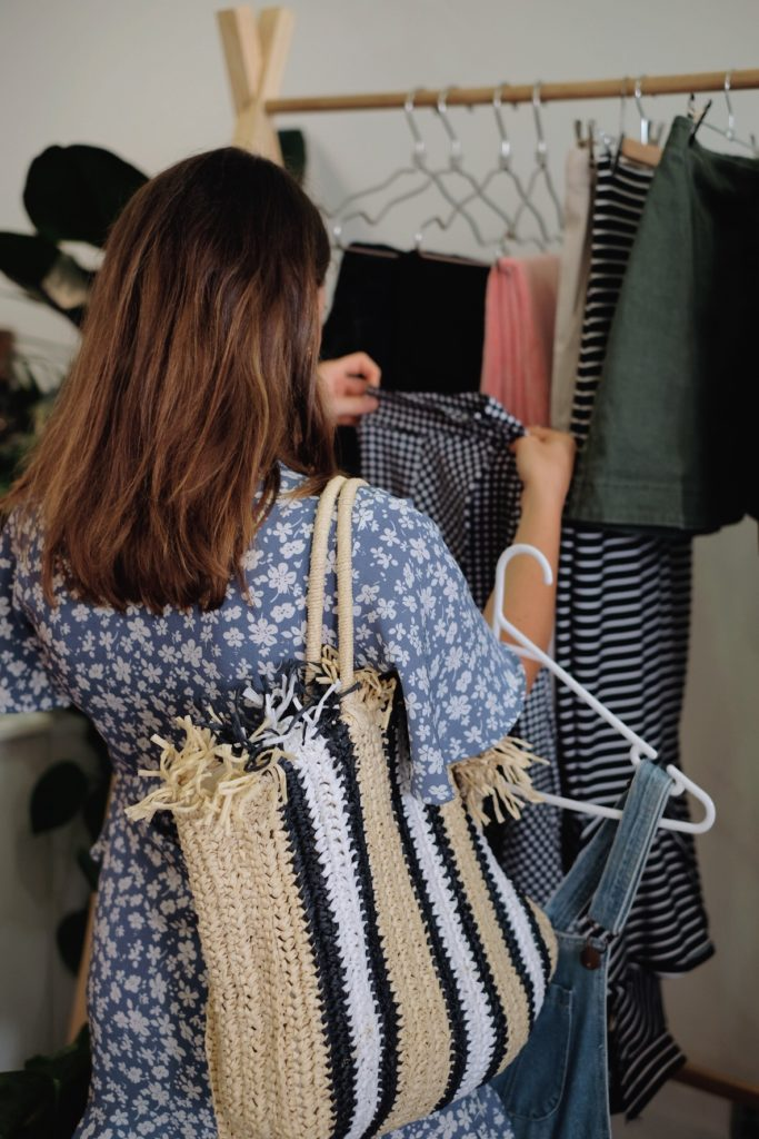The Marie Kondo Effect | Where to Donate Clothes | Slow Fashion | Ethical Fashion | Sustainable Fashion | Biome Eco Stores