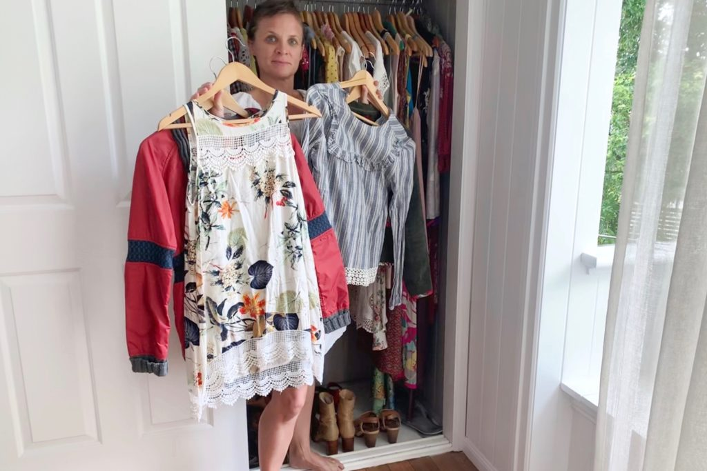 How to hold a clothing swap | Ethical Fashion Australia | Slow Fashion Movement | Biome Eco Stores