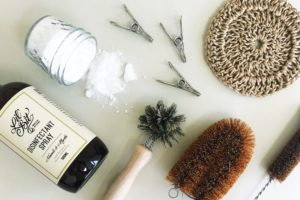 Every DIY Cleaning Recipe You Need to Clean Your Space Naturally | Green Cleaning | Biome Eco Stores