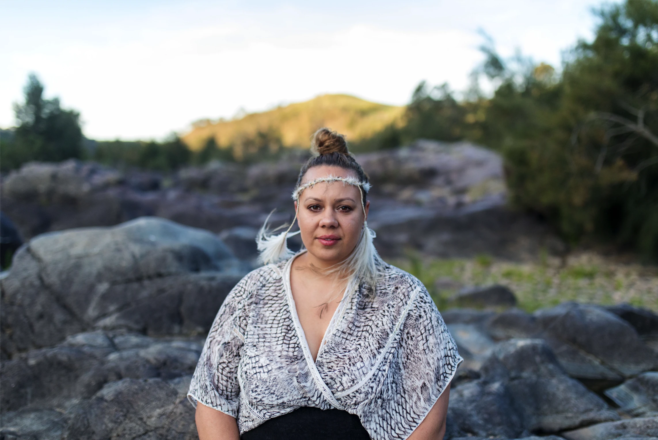 The story of Gillawarra Arts | Indigenous owned brands | Biome Eco Stores