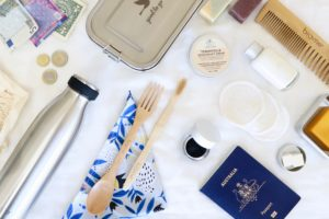 Travel with less stress, less plastic waste and less weight | Biome Eco Stores