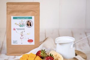 How to improve gut health with diatomaceous earth | Biome Eco Stores