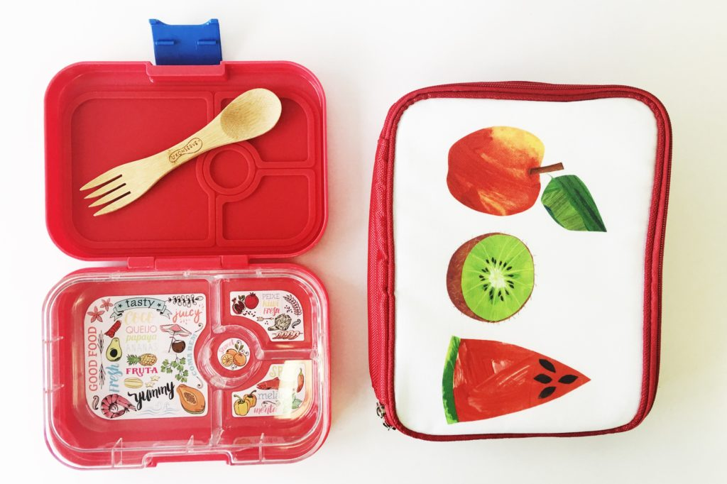 What Lunch Box Fits in What Lunch Bag - LunchBots