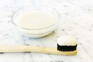 Biome Naked Beauty Bar - How to make your own natural toothpaste