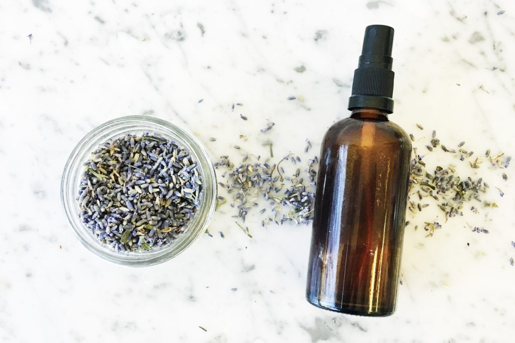 Biome Naked Beauty Bar - Homemade Bug & Mosquito Repellent