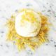 Make your own springtime citrus burst bath bombs