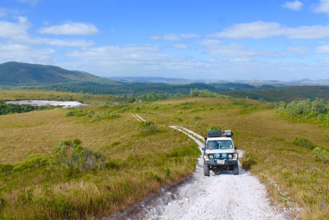 The Lost Troopy - Minimalist Low Waste Living, Travelling Around Australia