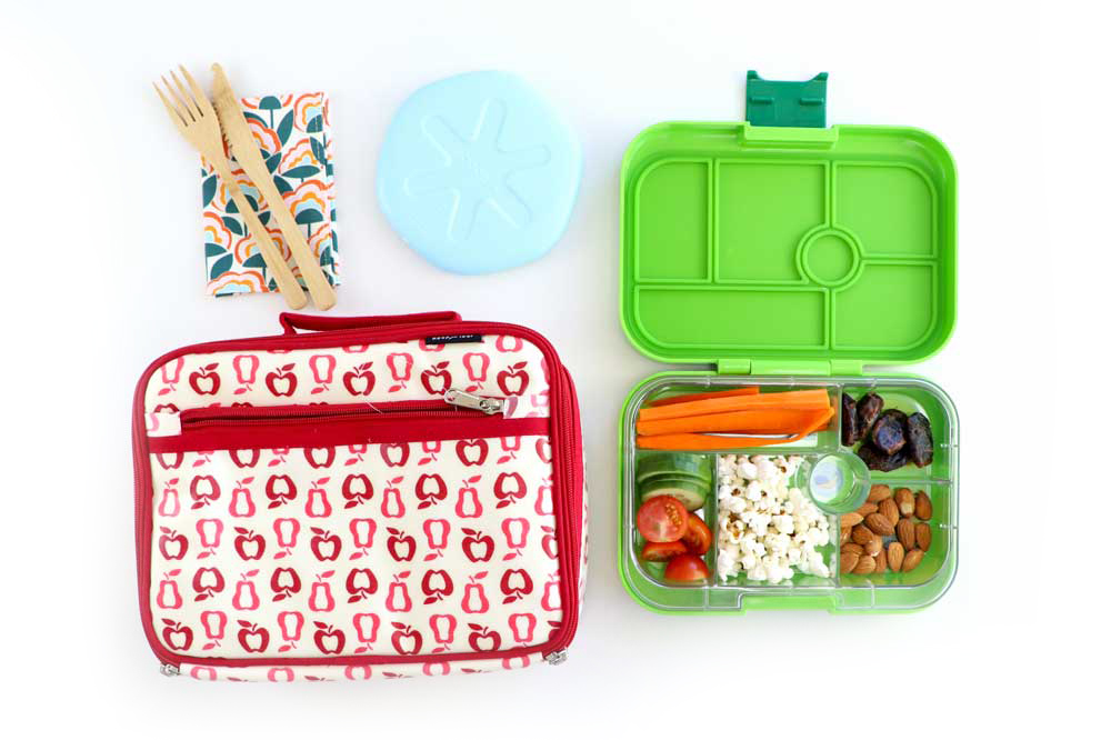 Which Lunch Box Fits in Which Insulated Lunch Bag   Back To School   Lunchboxes, Containers, Ice Packs and Cutlery for School