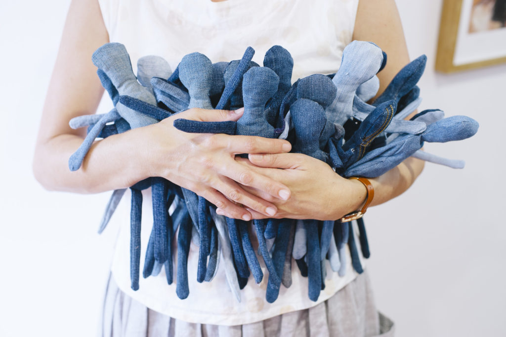 Meet the Maker - Blue Jeans Project | Biome Eco Stores
