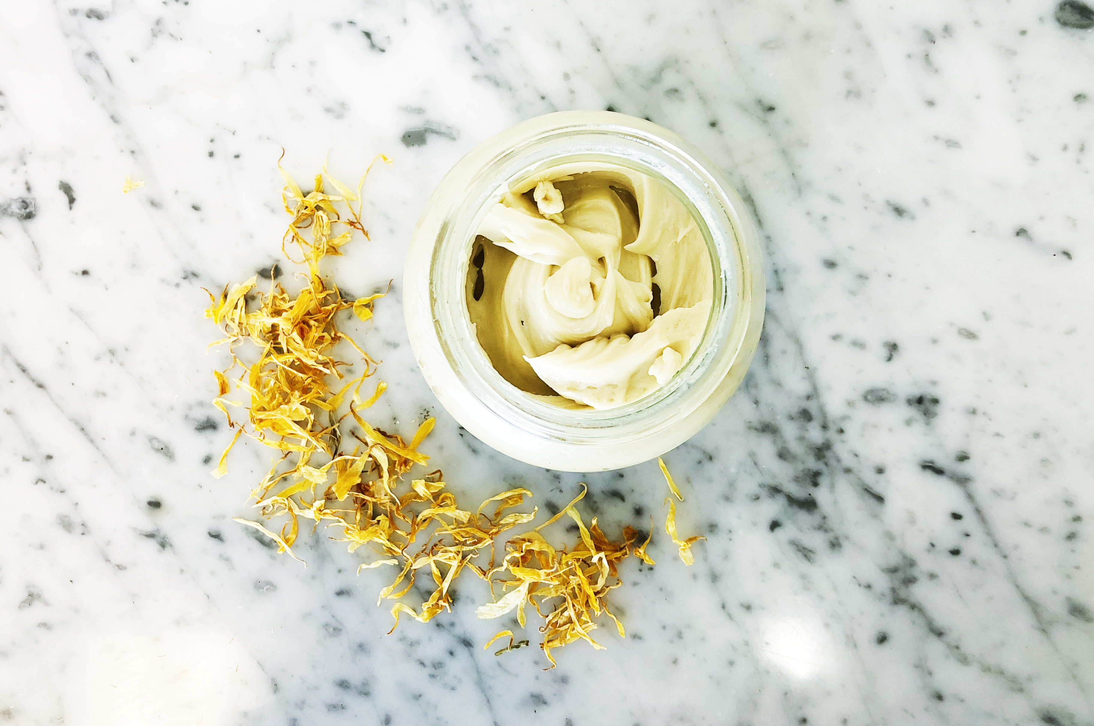 DIY Magnesium Lotion to Energise, Soothe, Relax & Detox | Biome Naked Beauty Bar