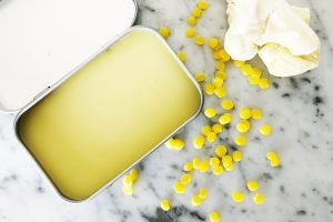 DIY Everything Balm to Soothe, Moisturise, Protect | Biome Naked Beauty Bar | DIY Skin Care