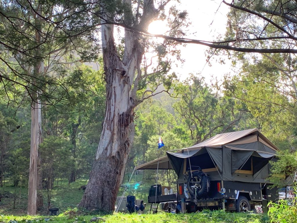 How To Reduce Your Waste During a Camping Adventure – and Beyond   Biome Eco Stores