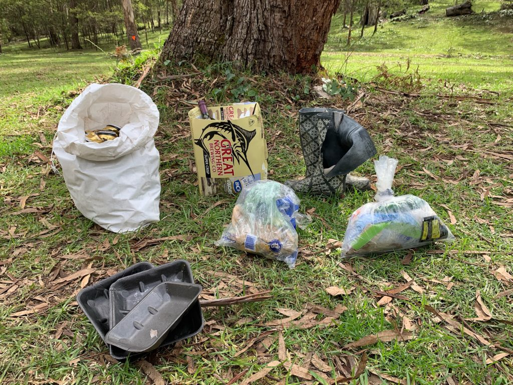 How To Reduce Your Waste During a Camping Adventure – and Beyond | Biome Eco Stores