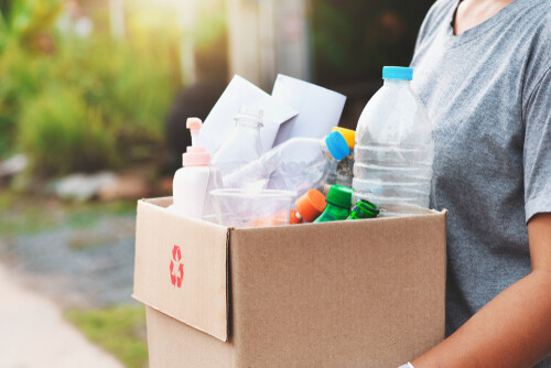 Waste 101: What to Recycle, Compost, DIY, and Dispose