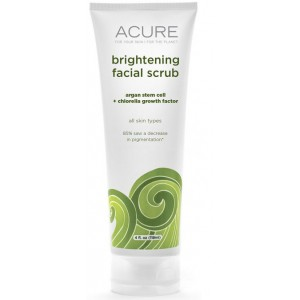 Natural skincare and hair care by Acure - Gift Ideas for Teens