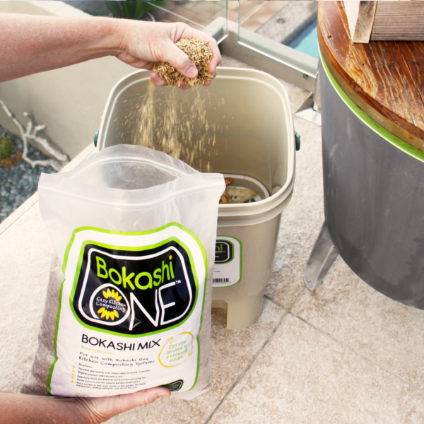 Bokashi composting - everything you've ever wanted to know | Biome Eco Stores