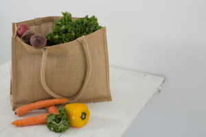 Biome Eco Stores | Are You Ready to Ban the Bag | Our Best Plastic Free Reusable Bags | #BanTheBag