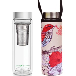 Gifts for Foodies and Home Cooks - Tea Flask