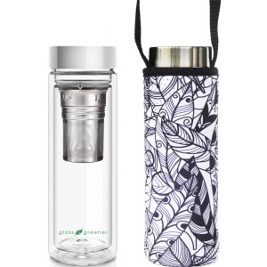 How to choose the right water bottle for you - Infused Water