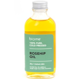 How Rosehip Oil Can Help Soothe Dry, Sensitive Skin this Winter