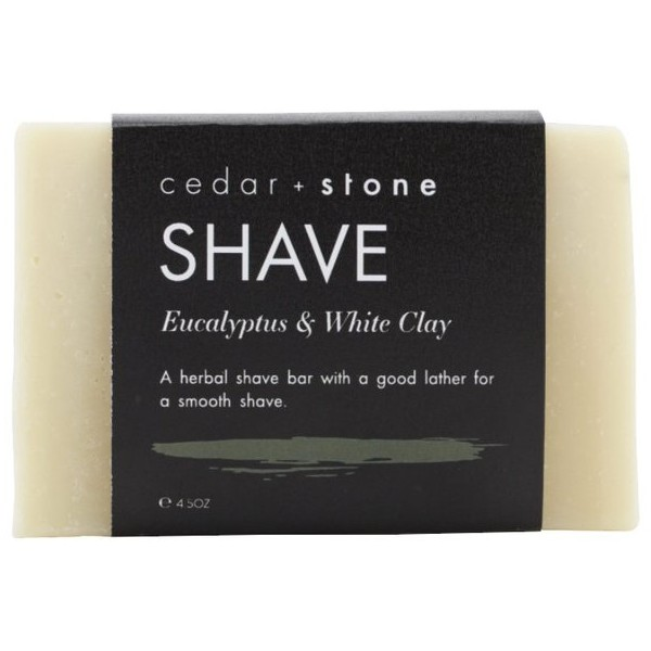 Why you should use a shaving soap when shaving | Biome Eco Stores
