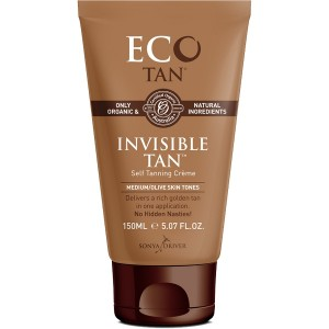 Eco Tan natural and organic self tanning - Gift Ideas for Teens