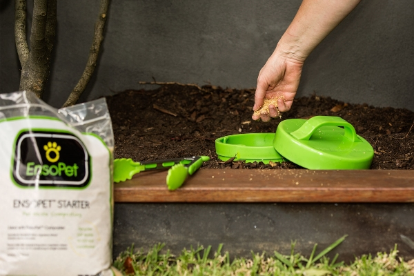 How to Safely Compost Pet Waste at Home | Biome Eco Stores
