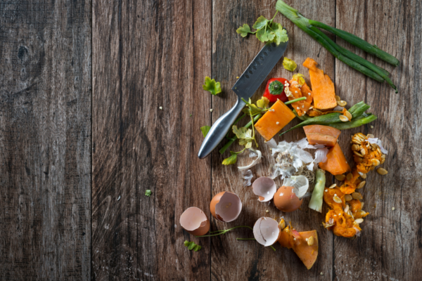 6 Simple Tips to Reduce Food Waste Today | Biome Eco Stores